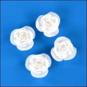 Růžička, sada plovoucích růžiček, Andělské svíčky